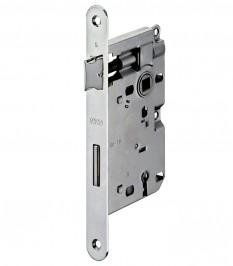 Брава за интериорна врата - Пикола - никел