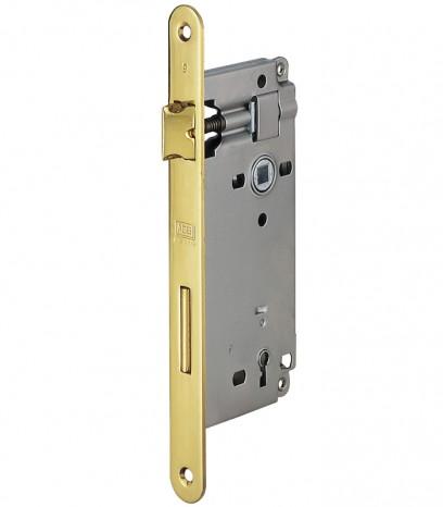 Брава за интериорна врата - Гранде - месинг