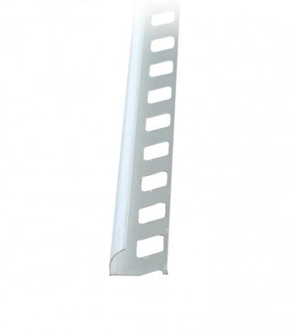 Външен завършващ ъгъл - сребро полир