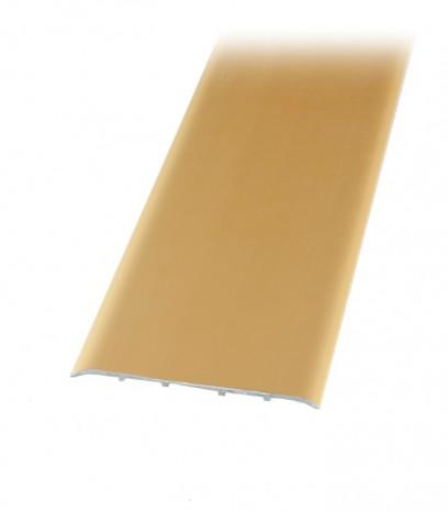 Преходна свързваща подова лайсна СН.9403 - злато мат