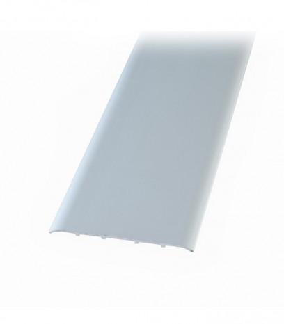 Преходна свързваща подова лайсна СН.9404 - сребро мат