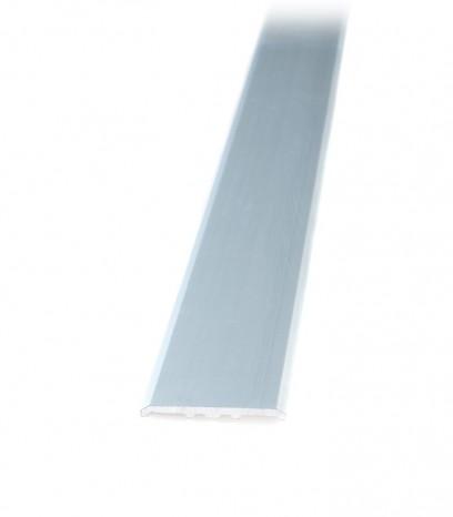 Преходна свързваща подова лайсна СН.9406 - сребро мат