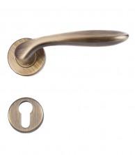 (y) секретен ключ
